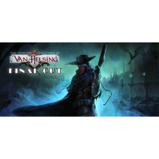 The Incredible Adventures of Van Helsing: Final Cut Steam Key
