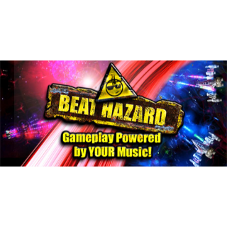 Beat Hazard Ultra Steam Key