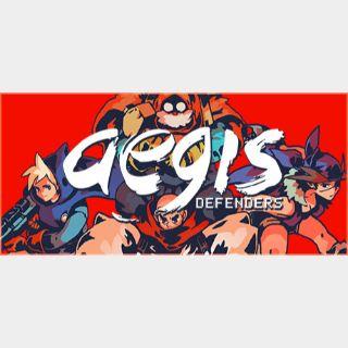 Aegis Defenders (Steam)