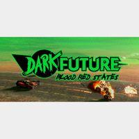 Dark Future: Blood Red States (Steam)