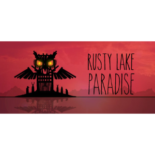 Rusty Lake Paradise (Steam)