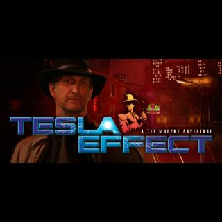 Tesla Effect: A Tex Murphy Adventure Steam Key