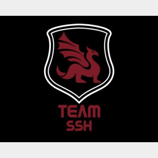 Thrylos-SSH