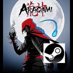Aragami Steam Key