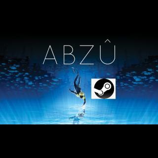 ABZU Steam Key