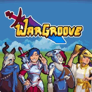 Wargroove (Auto-Delivery)