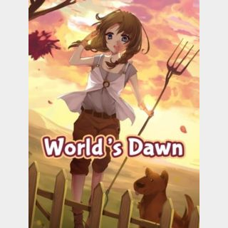 World's Dawn - US ONLY!
