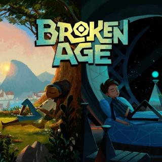 Broken Age (Auto-Delivery)