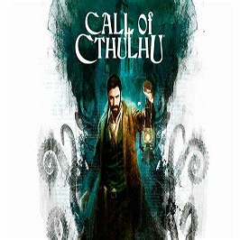 Call of Cthulhu (Auto-Delivery)