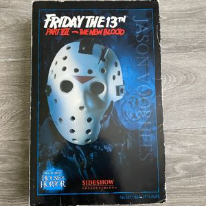 Friday the 13th- The New Blood Sideshow figure