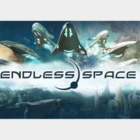 Endless Space - Collection Steam CD Key