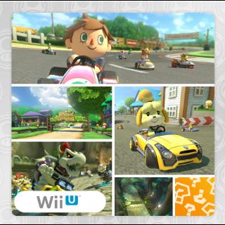 Mario Kart 8 DLC Pack 2 (WIi U)