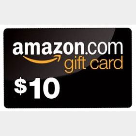 $10.00 Amazon (US Only) - Great deal!