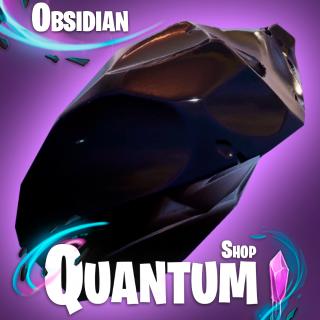 Obsidian Ore   10 000x