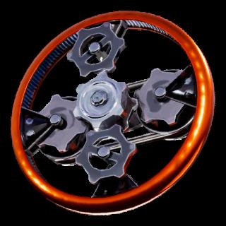 Efficient Mechanical Parts | 5 000x