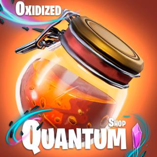 Oxidized Mineral Powder   1 000x