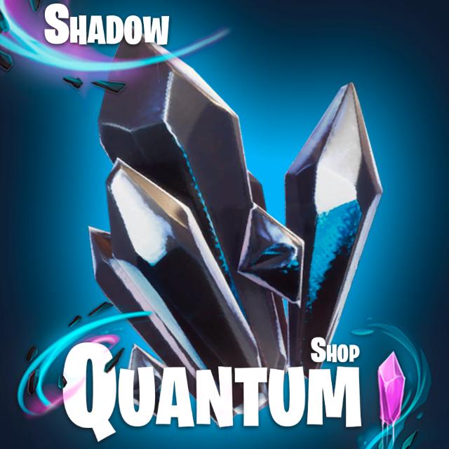 Shadowshard Crystal   5 000x