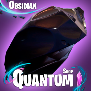 Obsidian Ore   1 000x