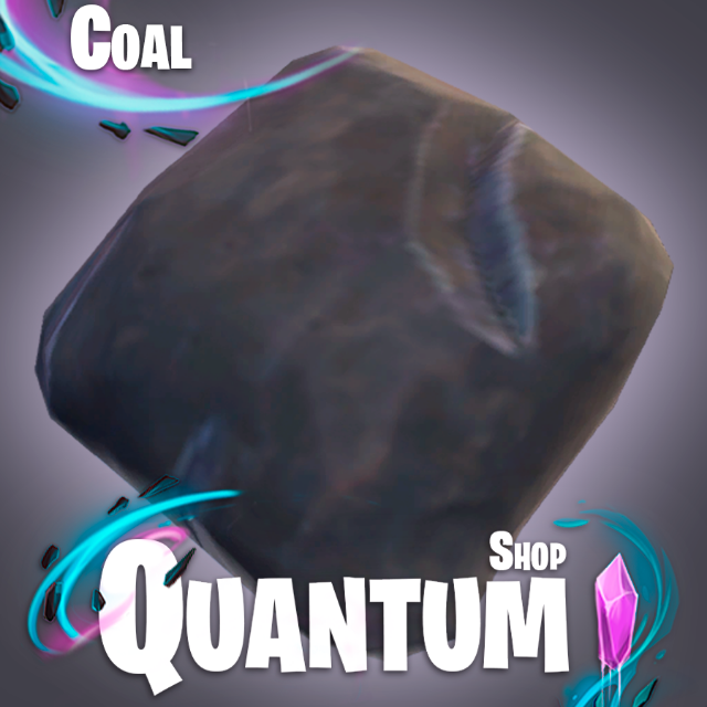 Coal | 1 000x