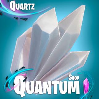 Quartz Crystal | 5 000x
