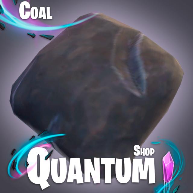 Coal | 5 000x