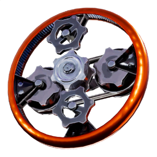 Efficient Mechanical Parts | 10 000x