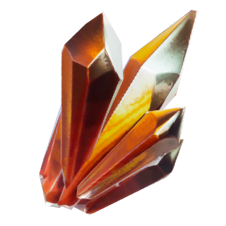 Sunbeam Crystal | 500x