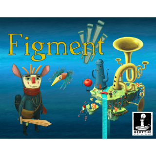 Figment - Instant delivery steam key