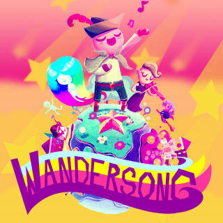 Wandersong : Instant delivery Steam key
