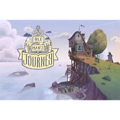 Old Man's Journey - Instant delivery steam key