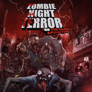 Zombie Night Terror - Instant delivery steam key