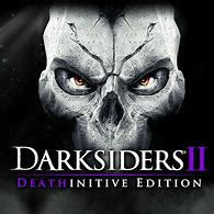 Darksiders II Deathinitive Edition - Instant delivery steam key
