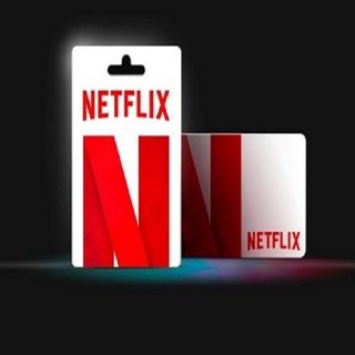 40.000 COP Netflix Gift Card COLOMBIA Automatic Delivery