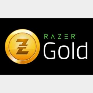 $10.00 Razer Gold USA / Others (Global USD)  Instant Delivery!!