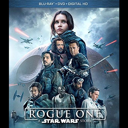 Rogue One: A Star Wars Story - Digital Movies - Gameflip