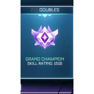 I will I will get u champ rewards. I'm only doing recovery style