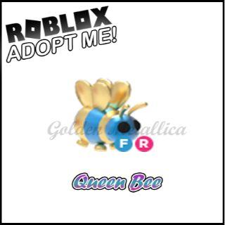 Pet   Queen Bee FR