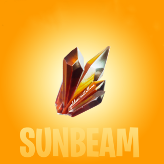 Sunbeam Crystal   1 000x