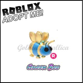 Pet   Queen Bee R