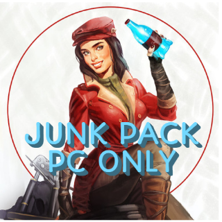 Junk | ALL Junk 150k+50kALLFlu