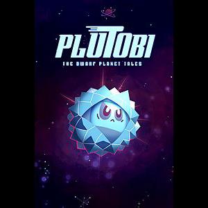 XB1 Game Code - Plutobi: The Dwarf Planet Tales