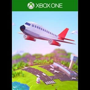 XB1 Game Code - Land It!