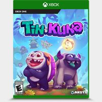 XB1 Game Code - Tin and Kuna