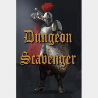 XB1 Game Code - Dungeon Scavenger
