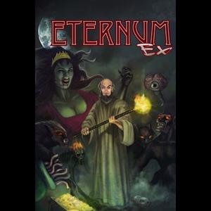 XB1 Game Code - Eternum EX