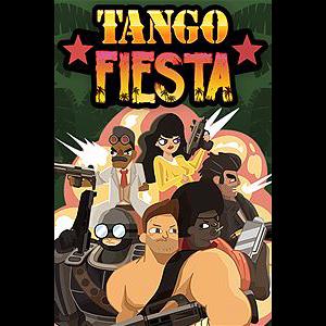 XB1 Game Code - Tango Fiesta
