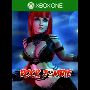 XB1 Game Code - Rock Zombie