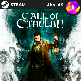 🎮CALL OF CTHULHU🔑[INSTANT] [NOT RANDOM]🎮