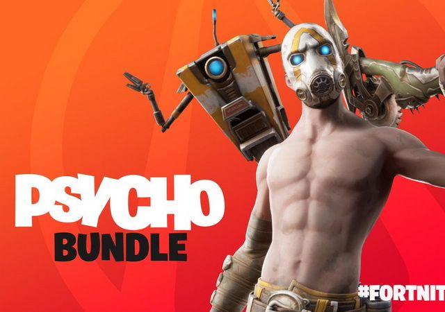 Psycho Bundle + BORD 3