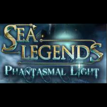 Sea Legends: Phantasmal Light Collector's Edition